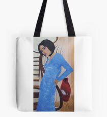 Zoe Solnantzin 4/24/14 Tote Bag