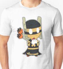 Shadow Shaman Chibi Style T-Shirt