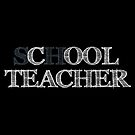 Cool Teacher by fishbiscuit