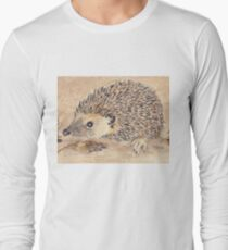 Hedgie, the African Hedgehog T-Shirt