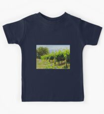 Vineyard Kids Tee