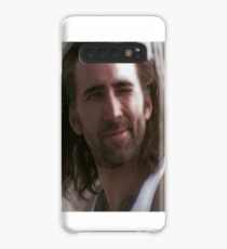 Glorious Cage Case/Skin for Samsung Galaxy