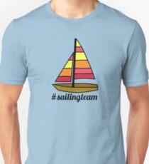 Sailing Team T-Shirt