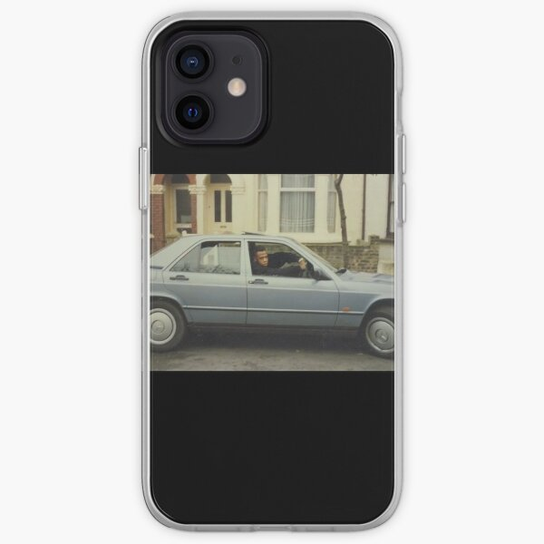 Jay Z Mercedes Funda blanda para iPhone