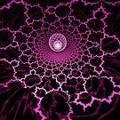 Lighting Pink by Chazagirl