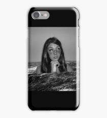 Self-destruction iPhone Case/Skin