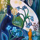 """Midnight Romance"" by Rachel Ireland Meyers"
