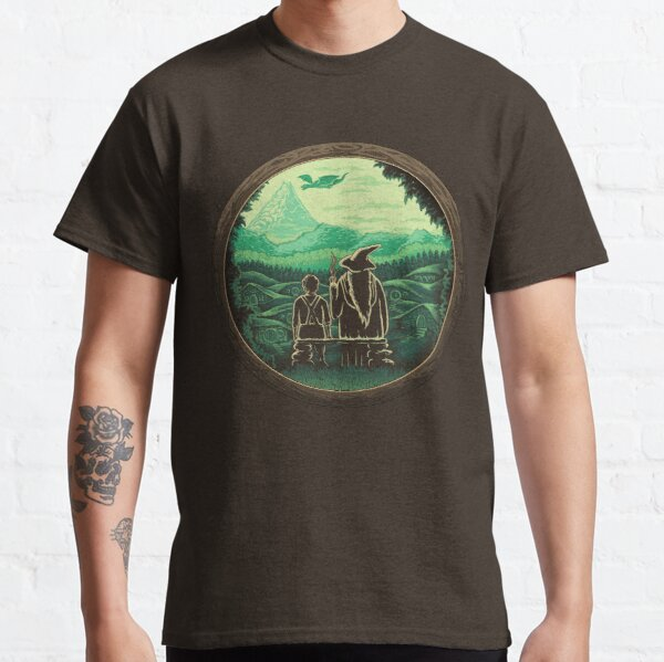 Let's have an Adventure Classic T-Shirt