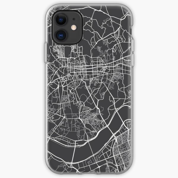 subway sadness no.1 iphone 11 case
