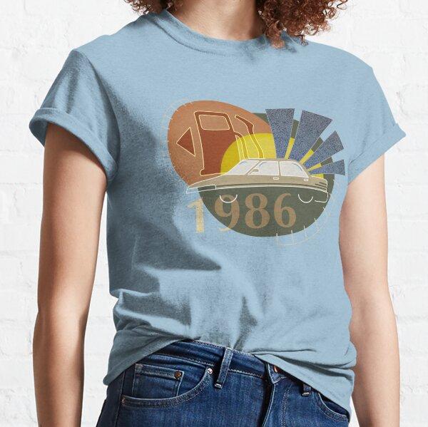 The Moylan Arrow // VARIETY Classic T-Shirt