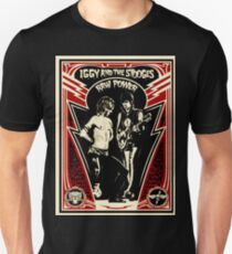 iggy pop Unisex T-Shirt