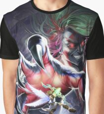 Kid Icarus: Uprising - Pit vs. Hades Graphic T-Shirt