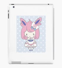 Chibi Lolita Sylveon iPad Case/Skin