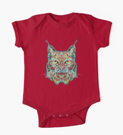 Lynx Kids Clothes