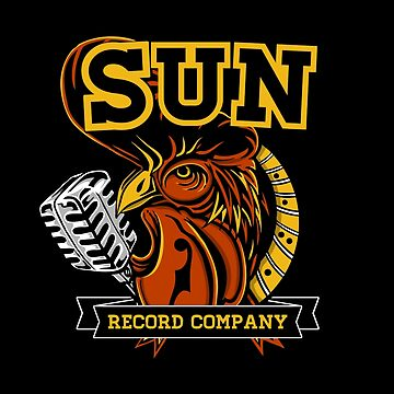 Sun Record Company by MichelleJMar