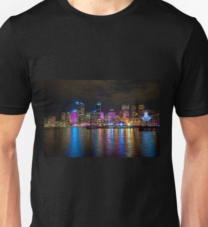 Vivid Skyline T-Shirt
