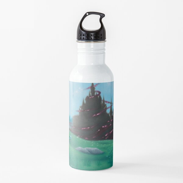 Silent Princess Water Bottle