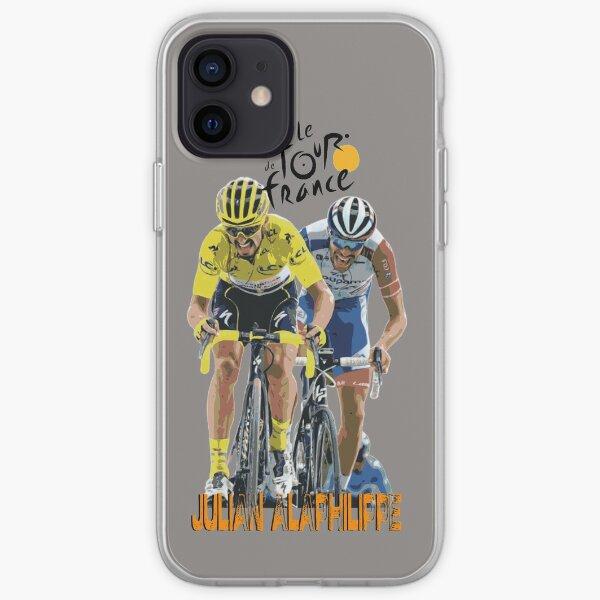 Julian Alaphilippe iPhone Soft Case