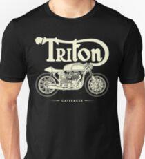 Triton Cafe Racer Unisex T-Shirt