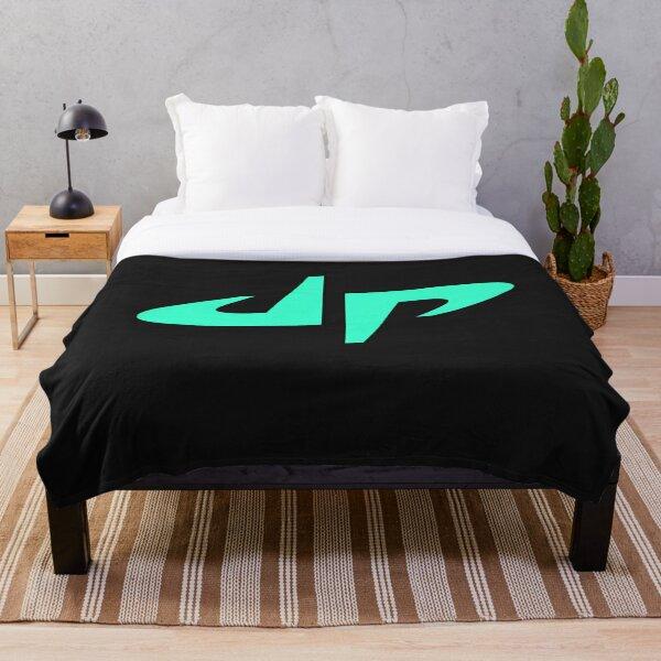 DP new designs Throw Blanket