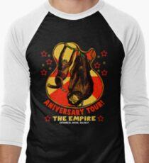 The Slackers Anniversary Tour Men's Baseball ¾ T-Shirt