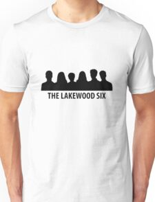 Scream - The Lakewood Six Unisex T-Shirt