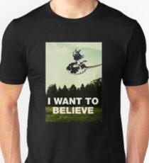 I want dbz T-Shirt
