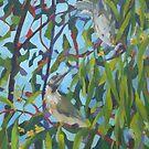 Noisy Friars by Mellissa Read-Devine