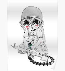 Child's War Poster