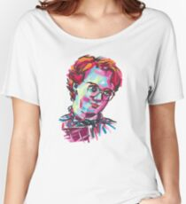 Barb - Stranger Things Women's Relaxed Fit T-Shirt