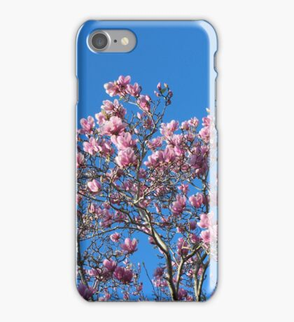 Magnolia Sky iPhone Case/Skin