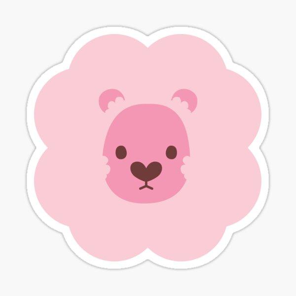 Lion! Sticker