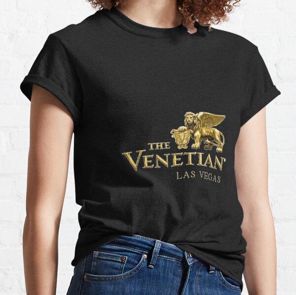 The venetian casino Classic T-Shirt