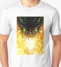 Drache Unisex T-Shirt