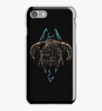Born to Slay iPhone Case/Skin