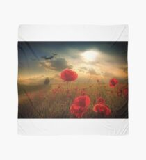 Royal Air Force Tribute Scarf