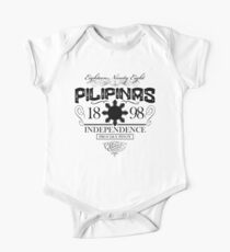 PILIPINAS One Piece - Short Sleeve