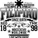 FILIPINO by freeagent08