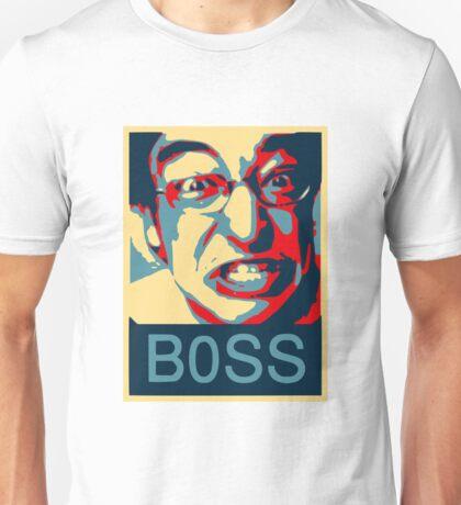 Filthy Frank Boss Unisex T-Shirt