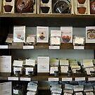 Tea in London by Sarah Horsman