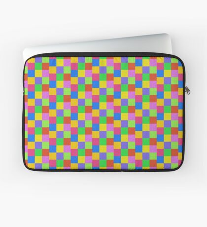 Deep Dreaming of a Color World 2K 2 Laptop Sleeve