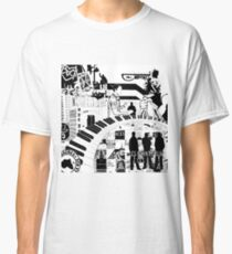 Dj Mehdi RIP Classic T-Shirt