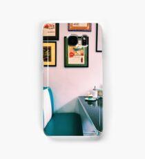 American Diner Samsung Galaxy Case/Skin