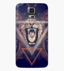 A MOON FOR BREAKFAST (VARIANT 2) Case/Skin for Samsung Galaxy