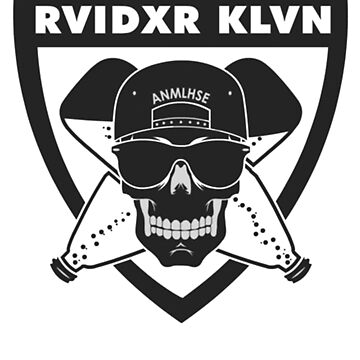 Raider Klan by supornah