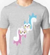 Pachirisu Friends T-Shirt