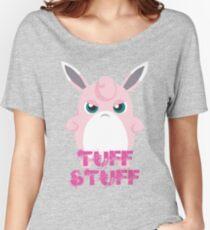 Tuff Stuff Women's Relaxed Fit T-Shirt