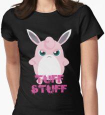 Tuff Stuff Womens Fitted T-Shirt