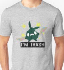 I'm Trubbish Trash Unisex T-Shirt
