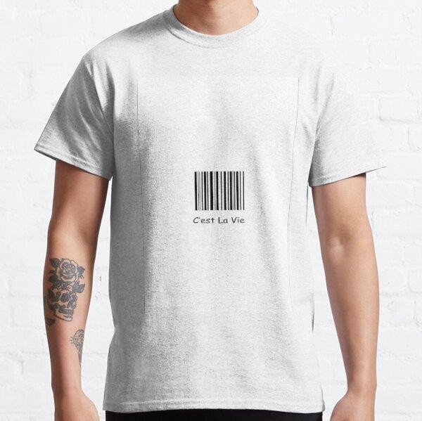 así es la vida Camiseta clásica
